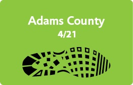 2011 Walk - Adams County