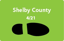 2011 Walk Shelby County
